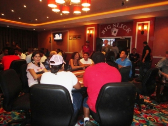 WSOP 2011 November Nine