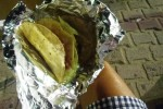 Belize food picture
