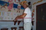 adult hula hoops