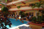 belize beach resort pictures