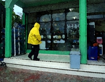 hurricane rina 2011 ambergris caye belize weather october