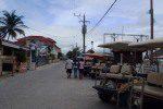 san pedro town belize pictures