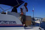 boat transportation in belize