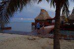 tropical storm pictures san pedro belize