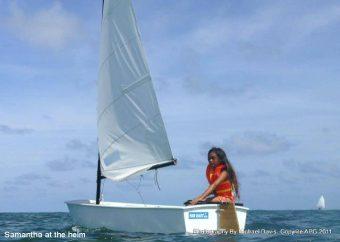 san pedro sailing club