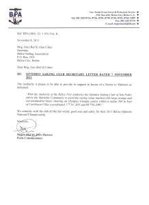 belize port authority