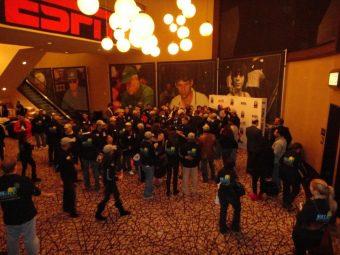 Penn and Teller Theatre Las Vegas