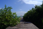 San Pedro Belize beach images