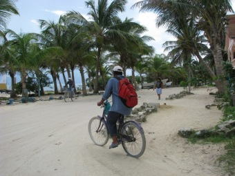 Belize beach images