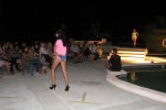 poolside party san pedro fitness club belize