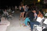 pool side party san pedro