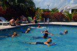 swimming trips