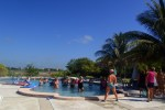 swimming vacation