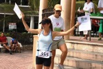 5 k run playa del carmen