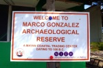 Marco Gonzalez Archaeological Reserve