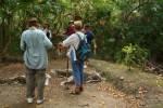 marco gonzalez maya ruin site belize