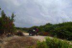 maya site south ambergris caye