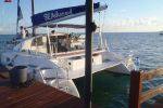 seaduction catamaran belize