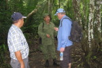 belize military