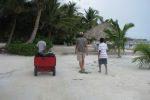 Cocotal Cabanas