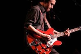 Danny Michel live in concert