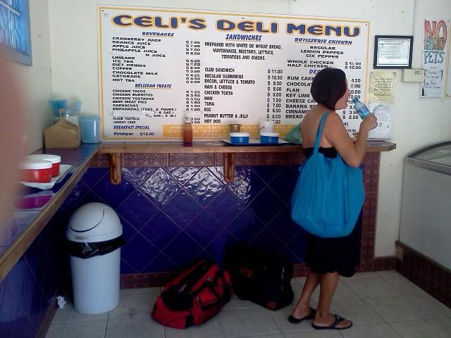 belize cuisine