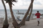 beach resorts belize