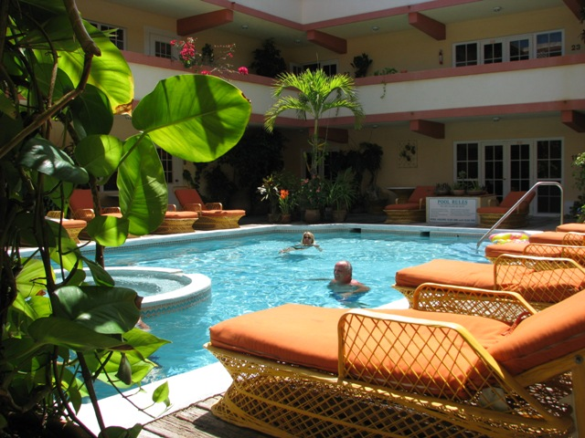 Banana Beach Resort San Pedro Belize Blog