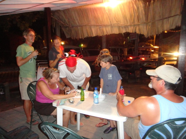 roadkill bar belize