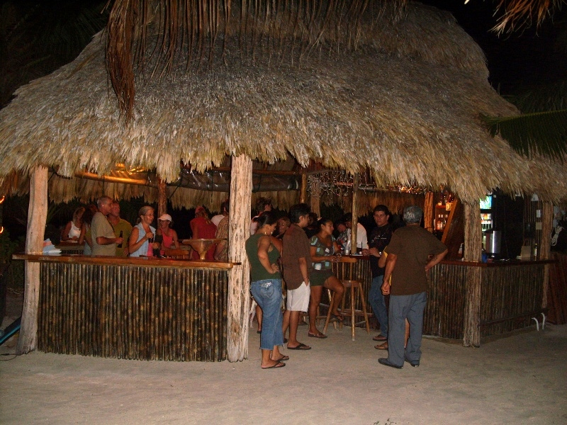 san pedro belize neighborhood watch