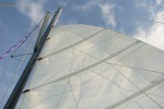 belize sailing charter