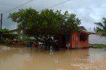 belize hurricane 2012