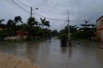 belize hurricane season 2012