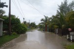hurricane season in belize