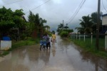 hurricane season in belize