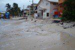 hurricanes in belize