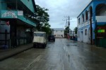 belize rain