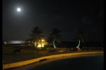 blue moon at grand caribe belize