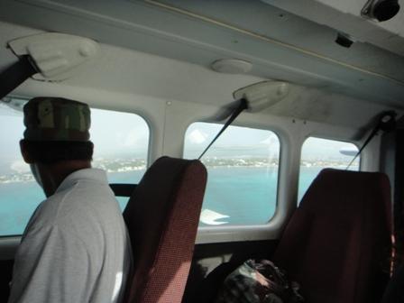 tropic air service san ignacio