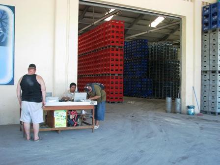 belikin beer distributor san pedro belize
