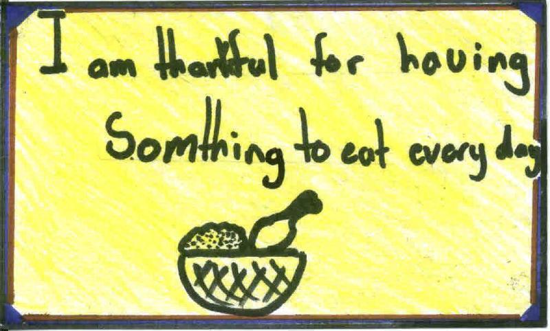 holy cross school belize feeding program