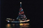 lighted boat parade 2012