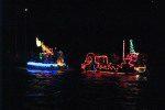 boat parade decorations