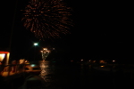 belize celebratons local fireworks displays
