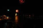 local fireworks displays