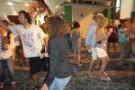 belize street party