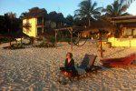 beach at tulum