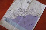 corozal map