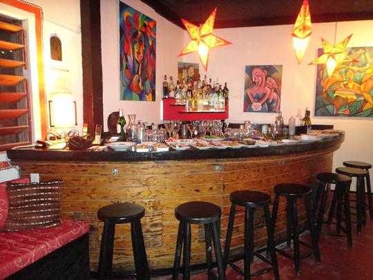 belize restaurants