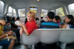water taxi to belize city